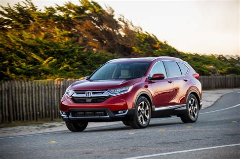 honda cr  reviews research cr  prices specs