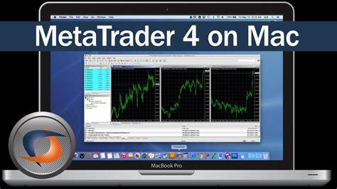 mt4 for mac run metatrader 4 on mac