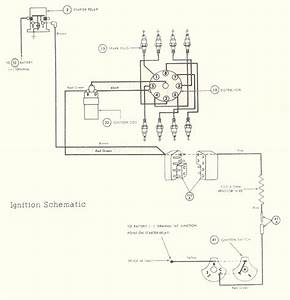 1964 Mercury Wiring Diagrams