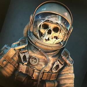 Image result for zombie astronaut ...