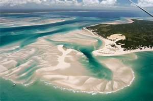 Beyond Benguerra Island Bazaruto Archipelago Mozambique