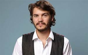 Join Us for a T... Emile Hirsch