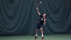 Men's tennis falls to Stevens Institute of Technology ...