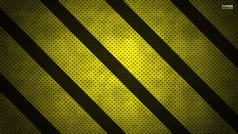 Abstract Black Yellow by Yellow Abstract Backgrounds 4k