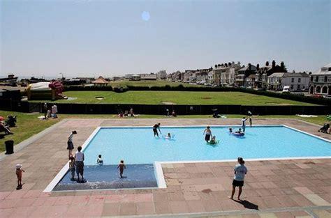 gardens pool walmer paddling pool address phone number Kent