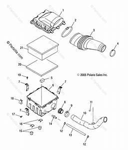 Ford 500 Engine Diagram