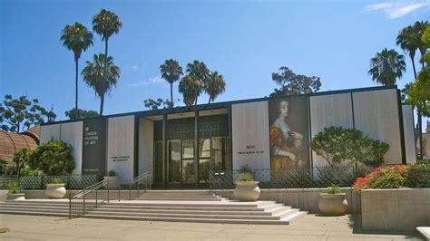 timken museum  art balboa park san diego