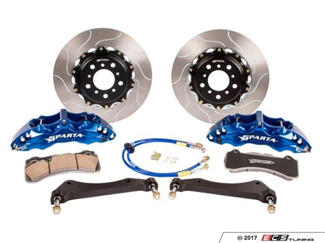Drilled, Slotted & Vented Brake Rotors
