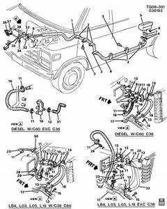 1995 Chevy 5 7l G20 Van Engine Wiring Diagram
