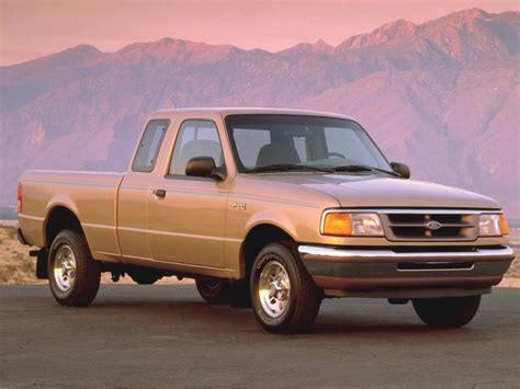 19931997 Ford Ranger Repair Ifixit