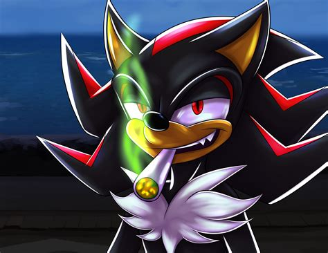 Shadow the Hedgehog - dank weed by TageaRealm on Newgrounds