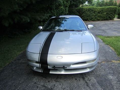 car owners manuals for sale 1997 ford probe navigation system buy used 1997 ford probe gt in coplay pennsylvania united states