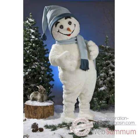 automate bonhomme de neige automate d 233 coration no 235 l 580 photos id 233 e d 233 coration vitrine