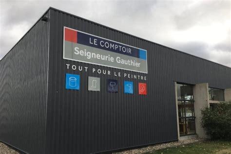 Comptoire Seigneurie Gauthier by Le Comptoir Seigneurie Gauthier Horizon Ce