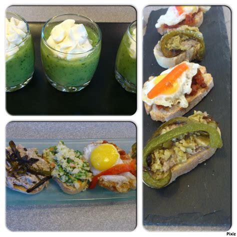 cuisine dinatoire apéritif dinatoire cours de cuisine pau