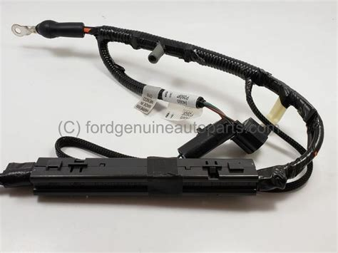 2004 Ford Expedition Wiring Harnes by Genuine Oem Ford Expedition Alternator Wiring Harness