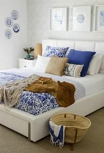 Glasfaser Tapeten Muster : 30 schlafzimmer tapeten f r einen sch nen schlafbereich ~ Markanthonyermac.com Haus und Dekorationen