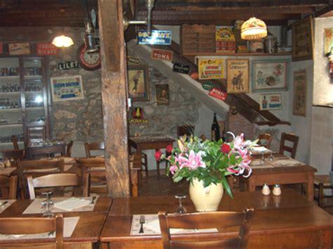 r駭 vieille cuisine la vieille auberge restaurant à le mayet de montagne