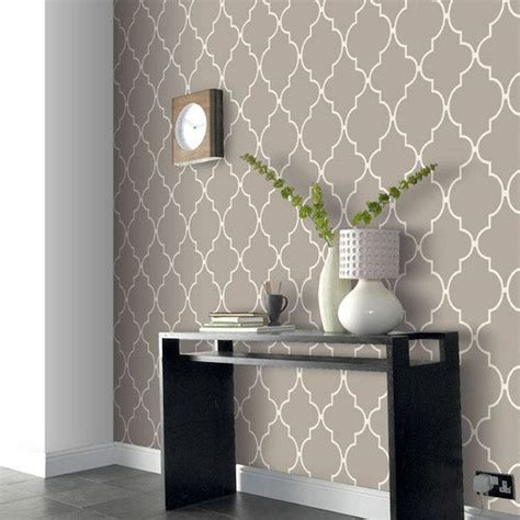 Allen Roth Wallpaper by Allen Roth Tile Wallpaper Wall Paint