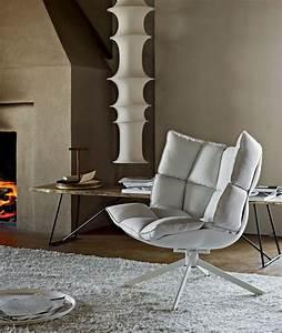 B Und B Italia : armchair husk b b italia design by patricia urquiola ~ Orissabook.com Haus und Dekorationen