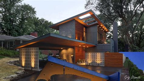 Amazing Unique Houses, Beautiful Custom Homes With Modern