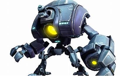 Robot Robotica