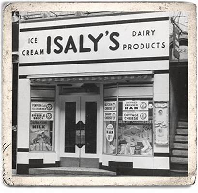 Isalys Isaly Ohio Pittsburgh Youngstown Islay Stores