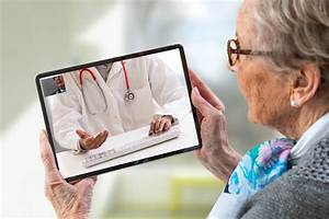 Cms Rule Touches On Homebound And Telehealth Usage For Hh