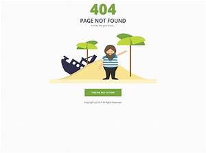 image gallery website error 404 With 404 not found html template