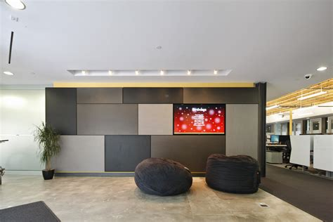 Calabasas Office Interior Remodel Featured!  Kevin Moore