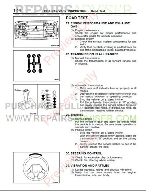 service manuals schematics 2006 mitsubishi outlander engine control mitsubishi outlander 2003 2006 workshop manual pdf download