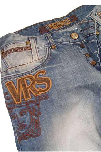 mens designer clothes versace mens jeans