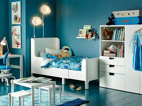Camerette Ikea