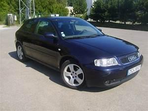 Audi A3 Phase 2 : troc echange audi a3 s rie 1 phase 2 au34 1 9 tdi 110cv sur france ~ Gottalentnigeria.com Avis de Voitures