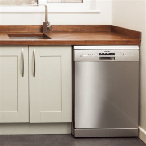 Buying Dishwashers For Solid Oak Kitchens  Solid Wood