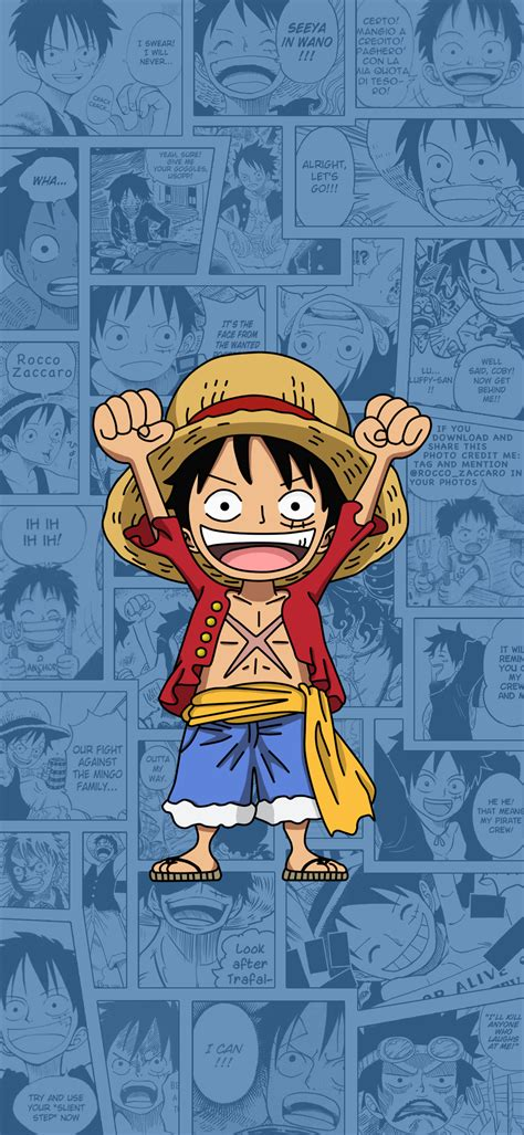 straw hat luffy wallpapers central