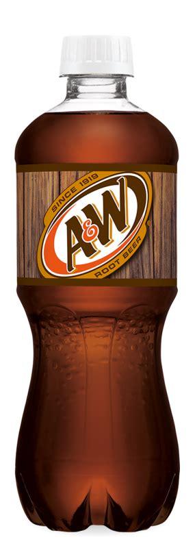 Soda   A&W Root Beer Diet   Bill's Distributing