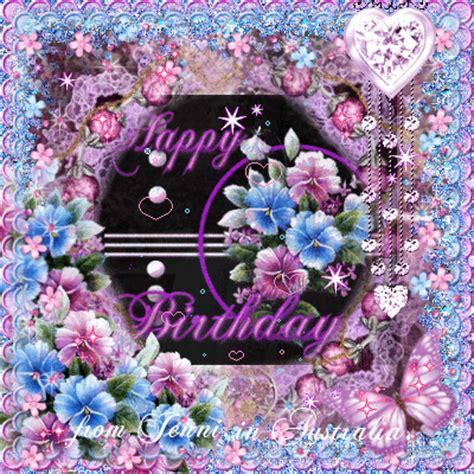 happy birthday blingee pinterest birthdays happy