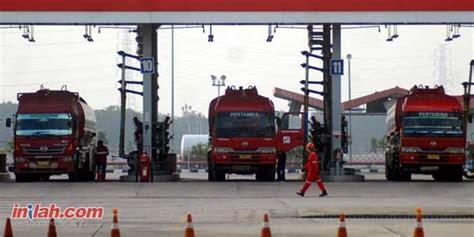 Aborsi Aman Jakarta Barat Pertamina Pasok Bbm Dengan 1 456 Unit Mobil Tanki