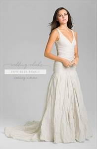 linen beach wedding dresses With linen beach wedding dress