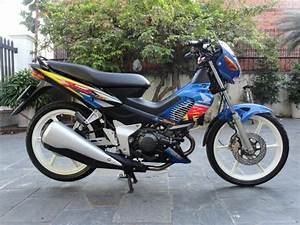 Honda Sonic 125 Rs Dohc  U0111 U1ed9 P U00f4 Cbr