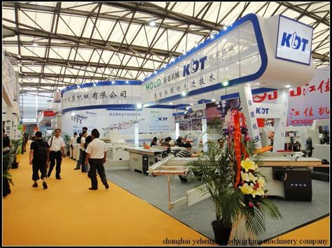 woodworking machinery exhibition  india