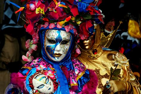 Venice Carnival 2018 Dates And Events Venice Events