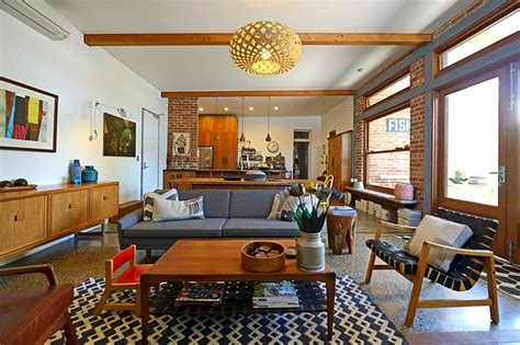 midcentury living room mid century modern style design guide ideas photos