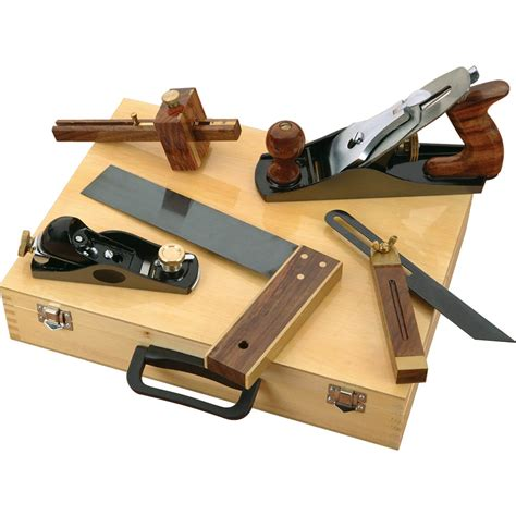 woodworking tools miscellaneous hand tools woodstock 5 pc professional woodworking plane square gauge kit d4063
