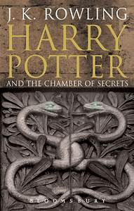 Review Harry Potter And The Chamber Of Secrets U2019 Jk