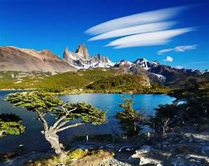 Les Sites Naturels Class U00e9s  U00e0 L U2019unesco En Argentine
