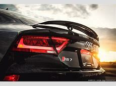 Audi RS7 Like my Facebook page! Marcel Lech Flickr