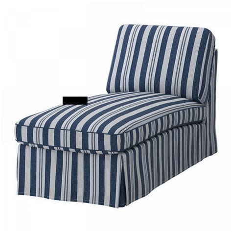 ikea ektorp chair cover abyn blue ikea ektorp free standing chaise cover slipcover abyn blue