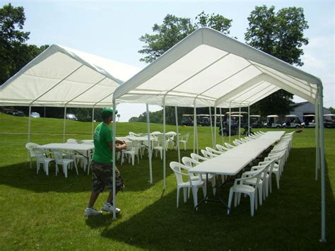 Ultimate Party Tent Rentals Guide